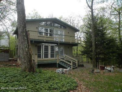 Coolbaugh Twp PA Single Family Home Available: $144,900