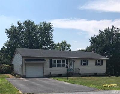 Single Family Home Available: 459 Jill Drive