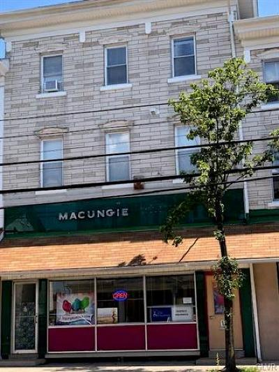 Macungie Borough Single Family Home Available: 19 East Main Street #Apt 3