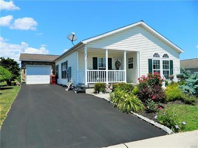 Single Family Home Available: 691 San Simeon Place