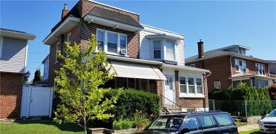 Allentown City Single Family Home Available: 1943 West Allen Street