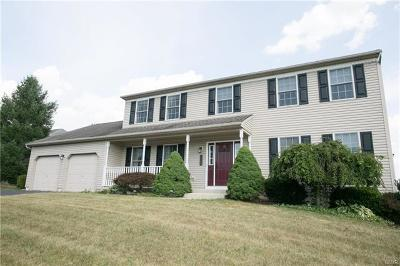 Single Family Home Available: 5400 Covenant Court