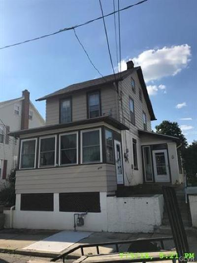 Single Family Home Available: 808 Bath Avenue