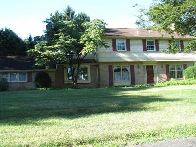 Single Family Home Available: 3876 Maulfair Drive