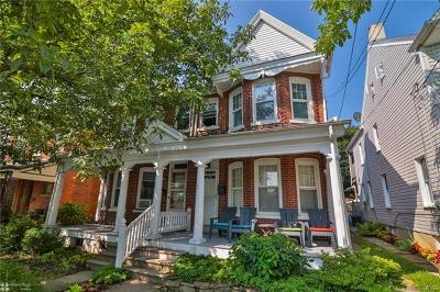Emmaus Borough Single Family Home Available: 26 North 6th Street