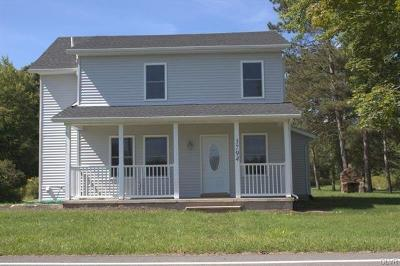 Single Family Home Available: 3794 Long Run Road