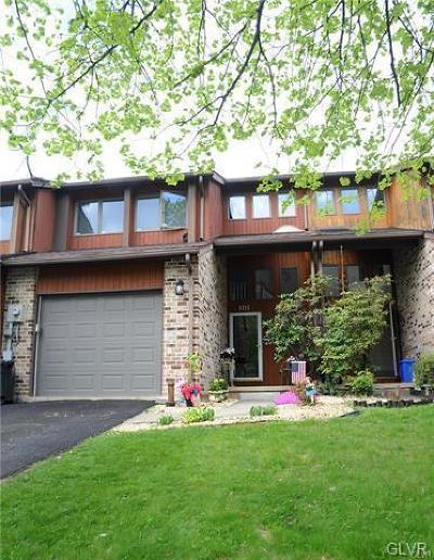 Single Family Home Available: 1715 Falcon Drive