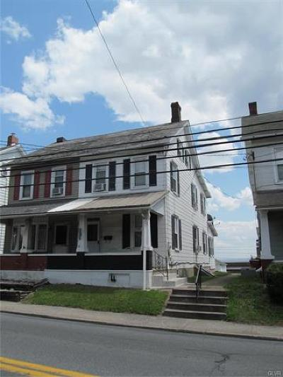 Single Family Home Available: 4222 Main Street