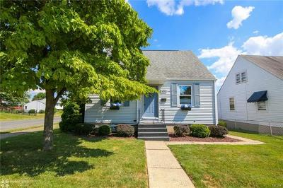 Single Family Home Available: 1450 Englewood Street