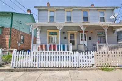 Northampton Borough Single Family Home Available: 155 West 16th Street