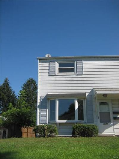 Single Family Home Available: 1572 Valley Road