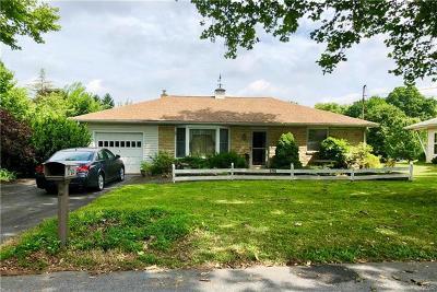 Easton Single Family Home Available: 3783 Fleetwood Drive