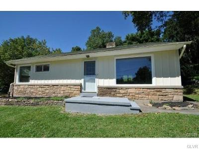 Single Family Home Available: 1113 West Lafayette Street