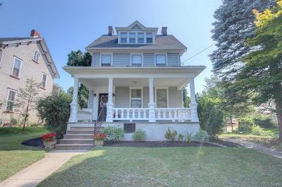 Single Family Home Available: 517 3rd Street