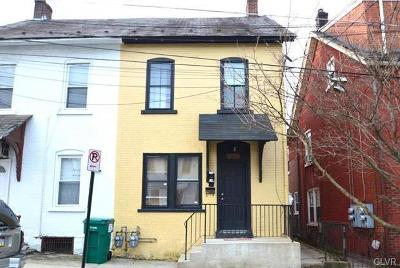 Single Family Home Available: 631 East 5th Street #2