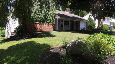 Single Family Home Available: 3781 Timberlane Drive
