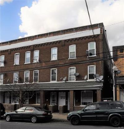 Single Family Home Available: 1105 East 4th Street #3