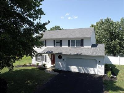 Single Family Home Available: 611 Adams Street