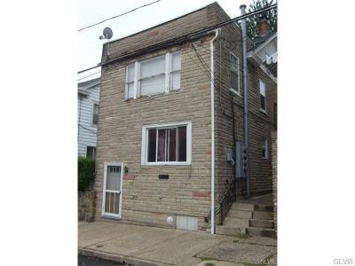 Multi Family Home Available: 917 Seneca Street