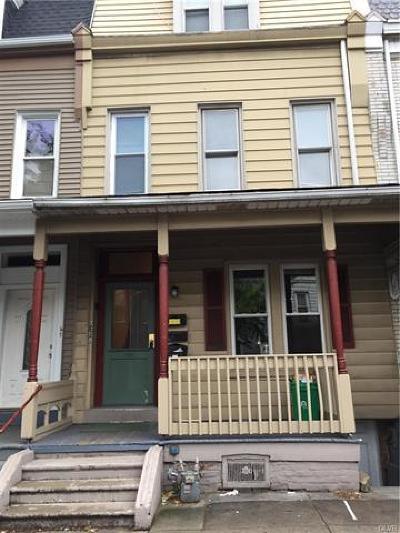 Single Family Home Available: 614 North 8th Street #1