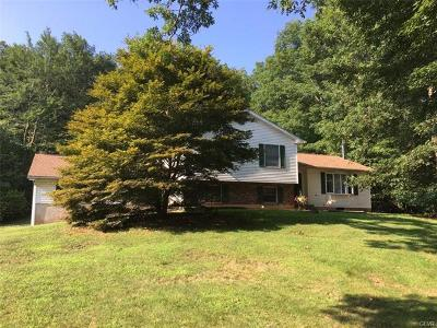 Polk Twp PA Single Family Home Available: $184,900