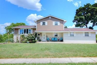 Single Family Home Available: 677 Maryland Street