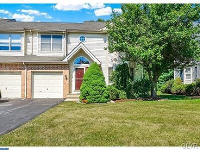 Macungie Borough Single Family Home Available: 216 Ridings Circle
