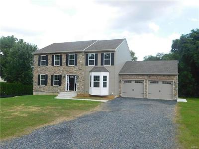Single Family Home Available: 379 Arlington Street