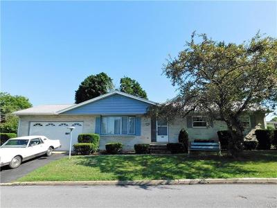 Single Family Home Available: 424 Wyandotte Street