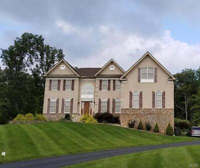 Single Family Home Available: 230 Saddle Creek Drive