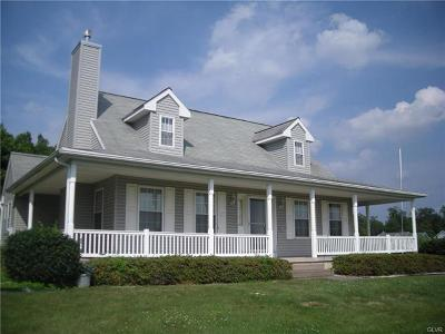 Single Family Home Available: 2721 North Lane