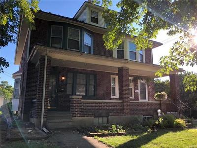 Single Family Home Available: 418 Beech Street