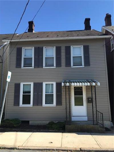Nazareth Borough Single Family Home Available: 22 East Prospect Street