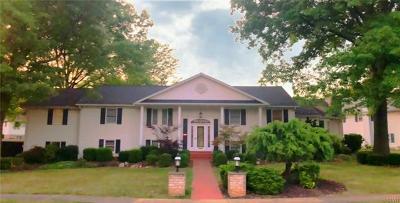 Emmaus Borough Single Family Home Available: 765 Wayne Circle