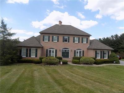 Coopersburg Borough Single Family Home Available: 6325 Red Fox Court