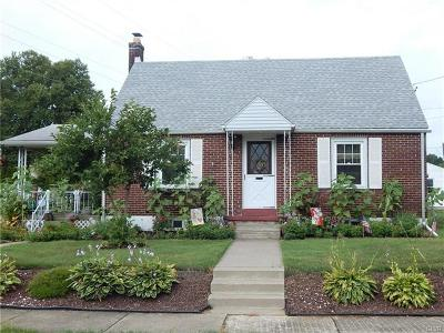 Bethlehem City PA Single Family Home Available: $204,900