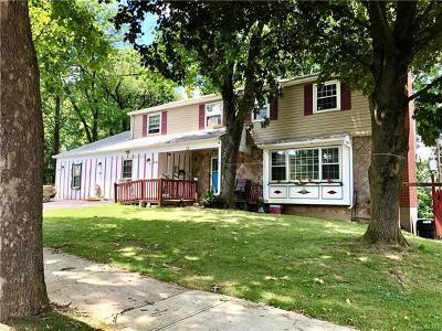 Single Family Home Available: 1345 Saint John Street