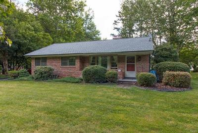Single Family Home Available: 5195 Pa Route 378