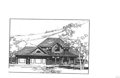 Single Family Home Available: 6035 Newside Road #Lot 3