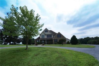 Single Family Home Available: 4808 Ross Valley Road