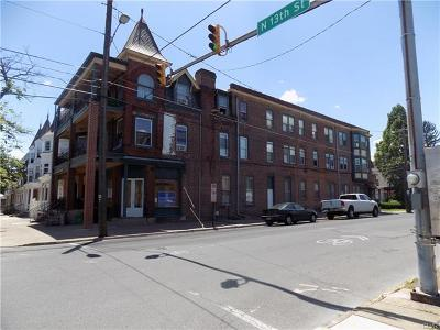 Multi Family Home Available: 44 North 13th Street