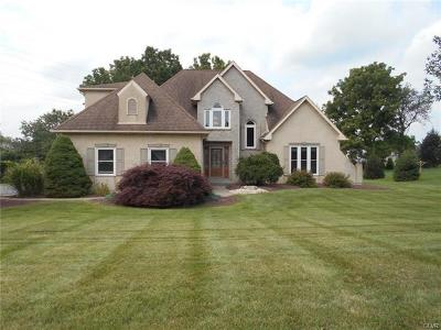 Single Family Home Available: 6703 Kerchner Drive