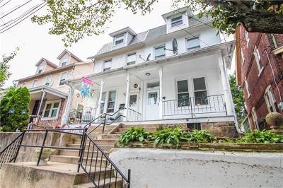 Single Family Home Available: 520 Cherokee Street