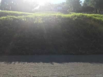 Residential Lots & Land Available: 5353 Hillside Avenue