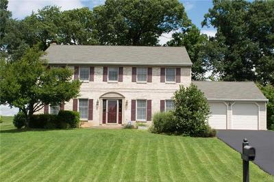 Single Family Home Available: 4640 Fir Drive