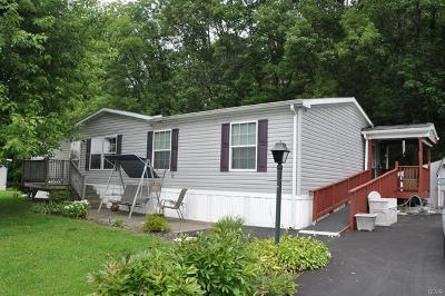 Hamilton Twp PA Single Family Home Available: $55,000