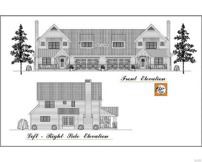 Single Family Home Available: 2066 Forge Run