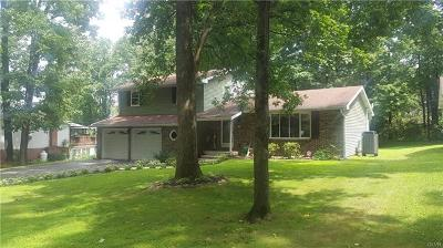 Allentown City PA Single Family Home Available: $254,900