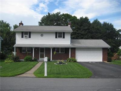 Single Family Home Available: 1741 Virginia Avenue