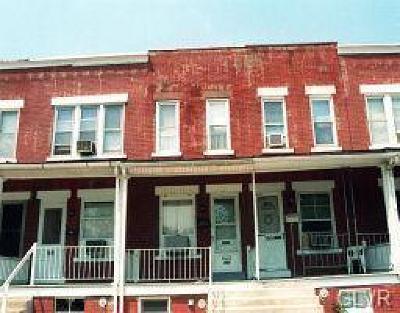 Multi Family Home Available: 1938 Glendale Avenue